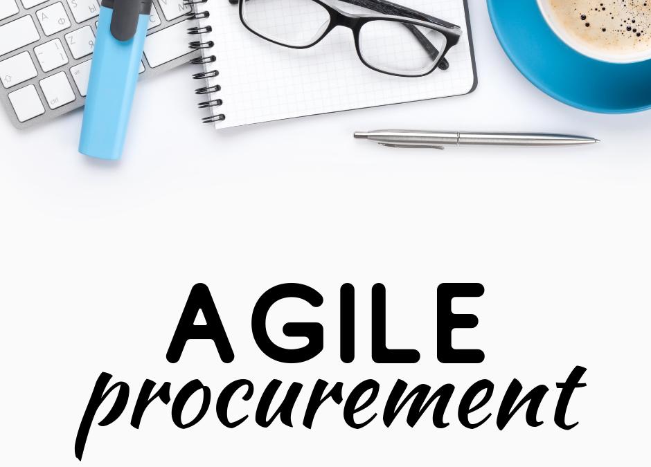 What is Agile Procurement?