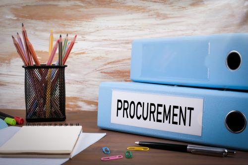 What is eProcurement?